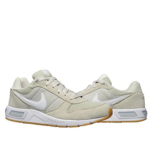Homme Nightgazer De Bone white Beige Sport Chaussures Nike light n4Sxaa