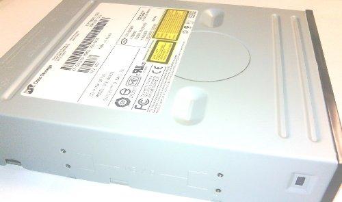 Hitachi Disk Storage - HL DATA STORAGE MODEL: GCE-8481B - Disk drive - CD-R/RW - 48x24x48x - IDE - internal - 5.25