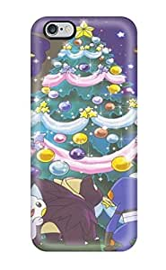 AMaODBi2712ULqWG Tpu Phone Case With Fashionable Look For iphone 6 (4.7) - Pokemon