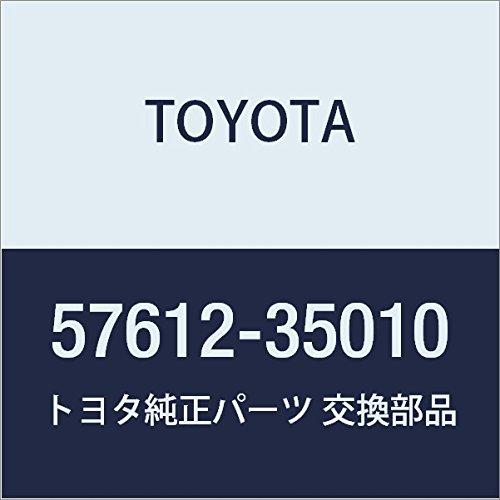 Toyota 57612-35010 Floor Side Member