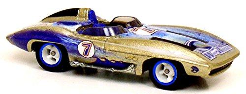 Hot Wheels Highway 35 World Race - Corvette Stingray ...  Hot Wheels High...
