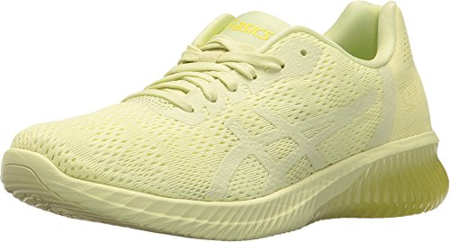 ASICS Women's Gel-Kenun MX Running Shoe, Limelight/Limelight/Limeade, 9 M US