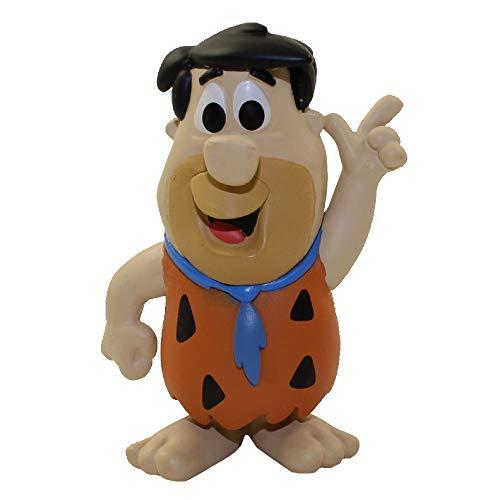 Fred Flintstone: ~2.5