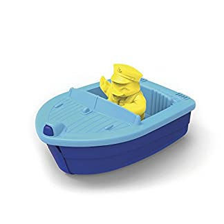 Toy Speed Boat by Eco Friendly Green Toys