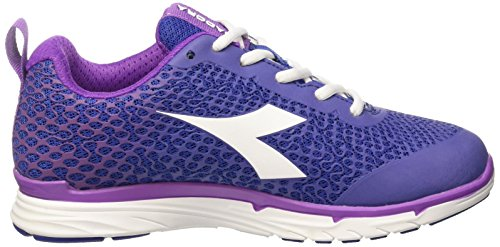 Correr 2 Nj Azul Diadora Morado 303 y Entrenamiento Mujer W vCBxYZn