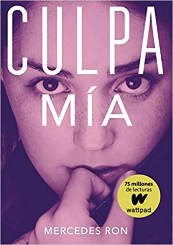 Culpa mía (Culpables 1): Amazon.es: Ron, Mercedes: Libros