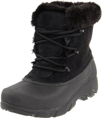 Amazon.com | Sorel Women's Snow Angel Lace Boot | Snow Boots