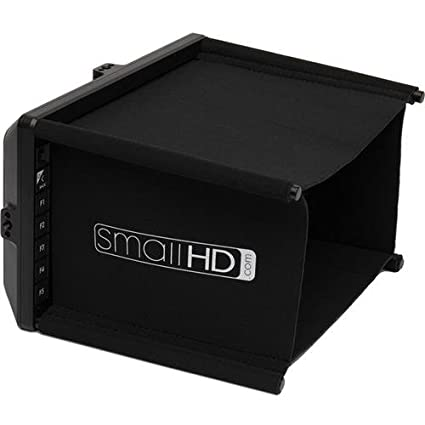 SmallHD Sun Hood for 702 OLED Monitor