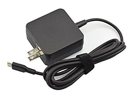AUKEH-20v-325a-65W-USB-C-Type-C-Adapter-Power-Supply-LaptopMobile-Telephone-AC-Wall-Charger