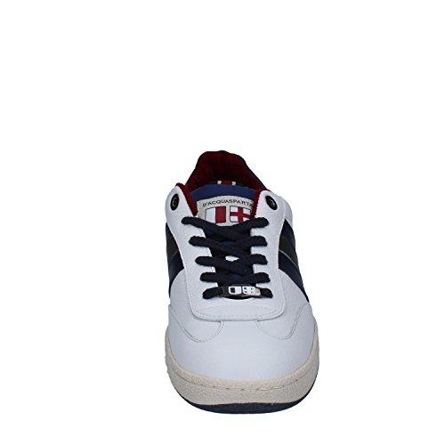 Cuir D'acquasparta D'acquasparta Sneakers Sneakers Homme Blanc qpaHwaxR