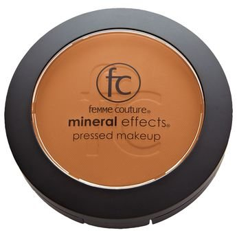 Femme Couture Mineral Effects Pressed Mineral Makeup, Medium Deep