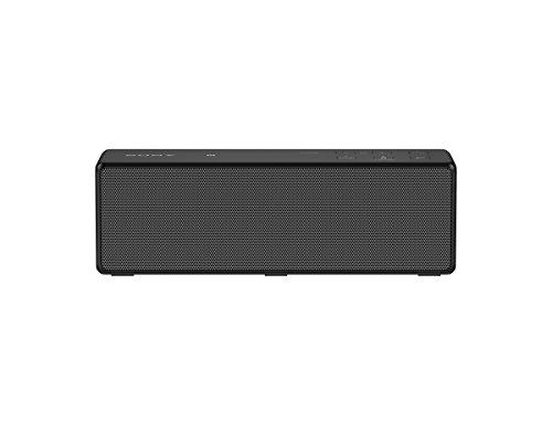 Sony SRSX33 Powerful Portable Bluetooth