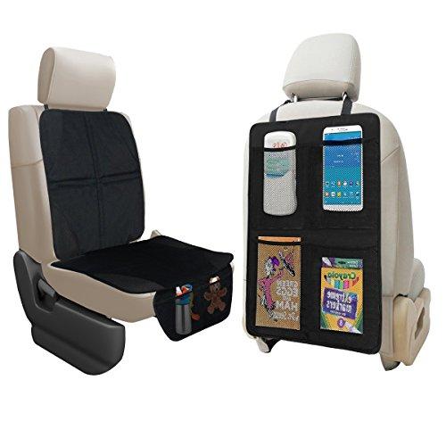 Most Popular Seat Back Kick Protectors