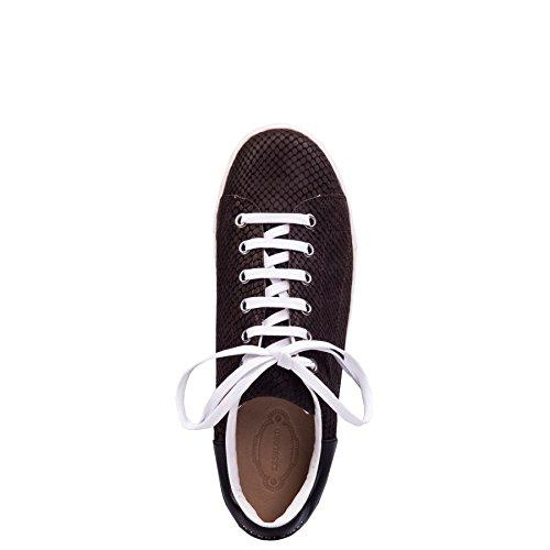 Python Kool Écailles Chaussures Veau Kent Kesslord Imprimé Petites Baskets Façon en GG qBxRzwRI