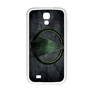 WWWE Emerald Archer Fashion Comstom Plastic case cover For Samsung Galaxy S4