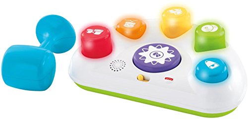Fisher Price Tappin' Beats Bench (Bath Center Fisher Price compare prices)