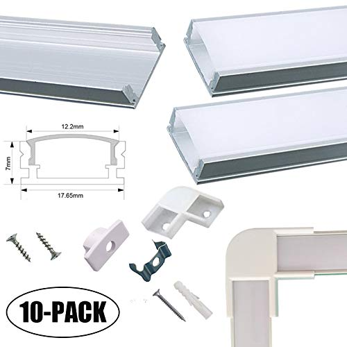 led aluminium profile - 9