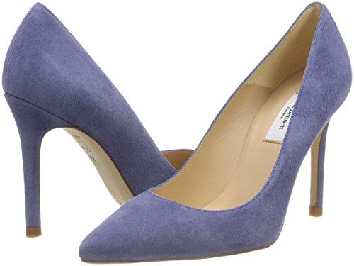 Blu LK Damen powder Blau BENNETT Pumps Blue Fern qw1WrXwT7