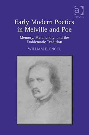 a comparison between poets melville and poe Transcript of the romantic period/romanticism: british and american litera  melville invents ahab,  the romantic period/romanticism: british and american.
