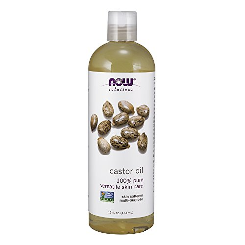 NOW Foods 7675 Castor 16 Ounce product image