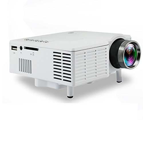 Lightinthebox mini multimedia hd lcd image system home led for Mini digital projector reviews