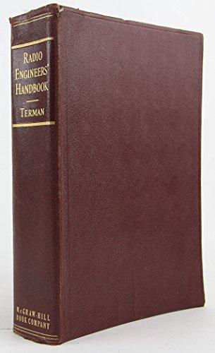 Radio Engineers' Handbook (Wave Radio 3)