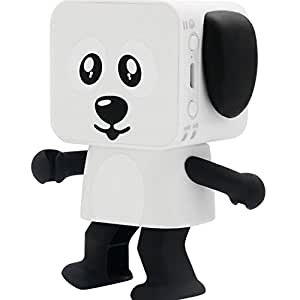 Dancing Dog Wireless Speaker