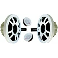 CDT Audio MA-6510 6.5 Marine Component Speaker System