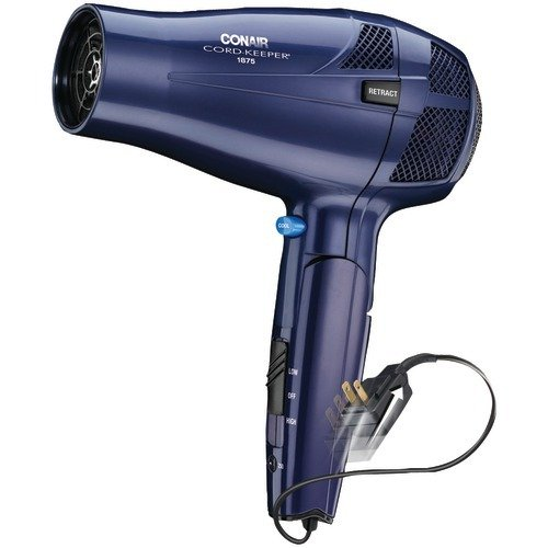 Ionic Condition Hair Dryer 187 - Assorted Colors