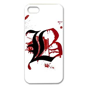 Death Note Case for iPhone 5 5s