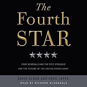 The Fourth Star Audiobook