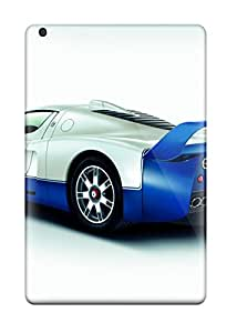 Jimmy E Aguirre's Shop durable Protection Case Cover For Ipad Mini 3(maserati)