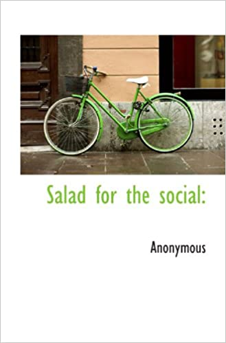 Book Salad for the social