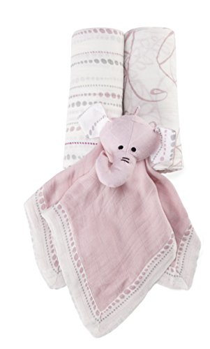 aden anais Lullaby Bamboo Tranquility product image