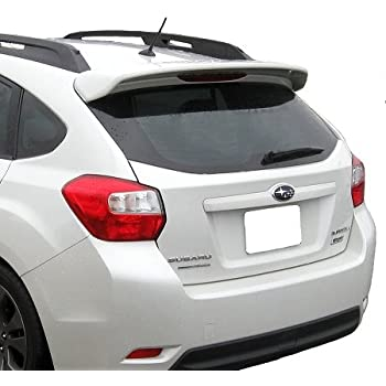 Amazon Com Genuine Subaru E7210fj600i6 Roof Spoiler