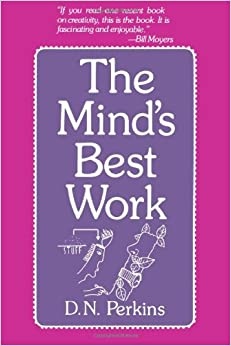 Book Mind's Best Work