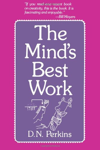 The Mind's Best Work by Brand: Harvard University Press