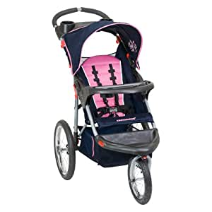 Baby Trend Expedition Jogger, Hanna (Discontinued by Manufacturer)