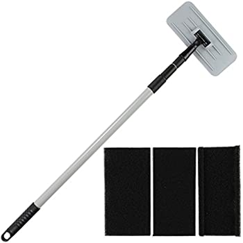 Amazon Com Trenton Gifts Telescopic Gutter Cleaning Tool