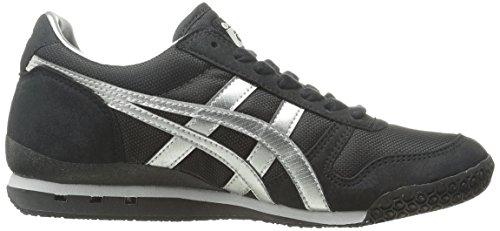 Onitsuka Silver Fashion Sneaker 81 Ultimate Black Tiger g6qzwrCg