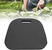 POCREATION Almofada de joelho grossa para jardim, conveniente almofada de jardinagem para ajoelhar, à prova d&