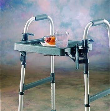 Amazon.com: Invacare© plegable bandeja – SKU inv6007: Health ...