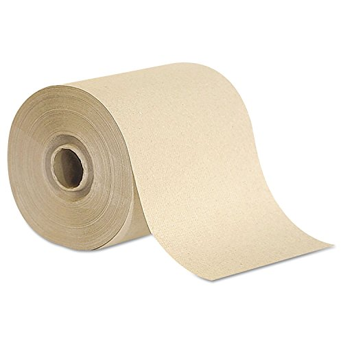 Series Paper 2000 (Georgia Pacific Professional 19724 Towlmastr Series 2000 Roll Towel (X-Series), Brown, 7 5/8 x 450 ft (Case of 12))