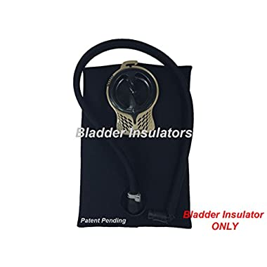 Bladder Insulators for Camelbak Hydration Pack Water Bladder Reservoirs