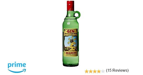 Xoriguer Gin 70 cl