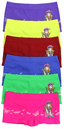 ToBeInStyle Girls Training Boyshort Underwear product image