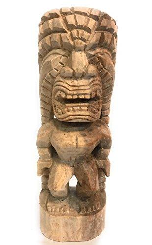 Ku Tiki Mask (Kuka Ilimoku Figure Tiki 12