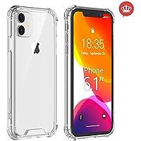 Capa Case Anti Impactos Shocks Novo iPhone 11-6.1 Polegadas