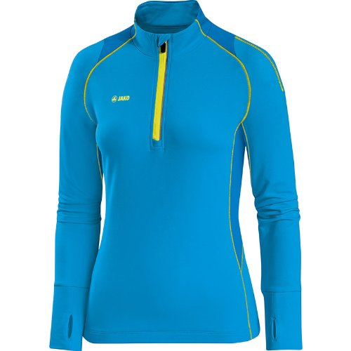 Jako Top Power - Chaqueta de running para hombre azul