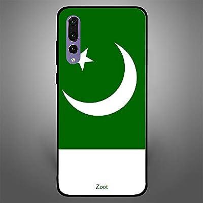 Huawei P20 Pro Pakistan Flag: Amazon com